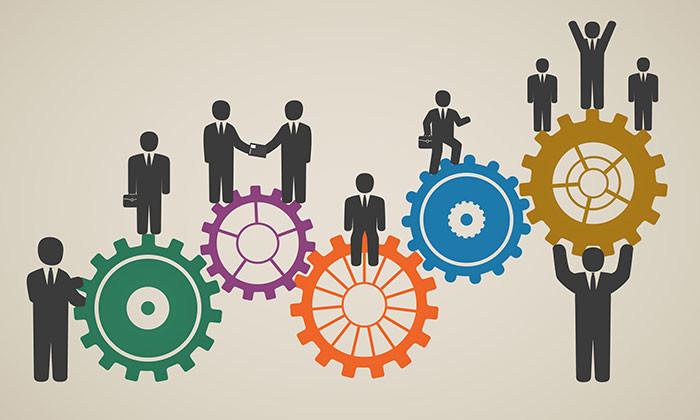 HR business model