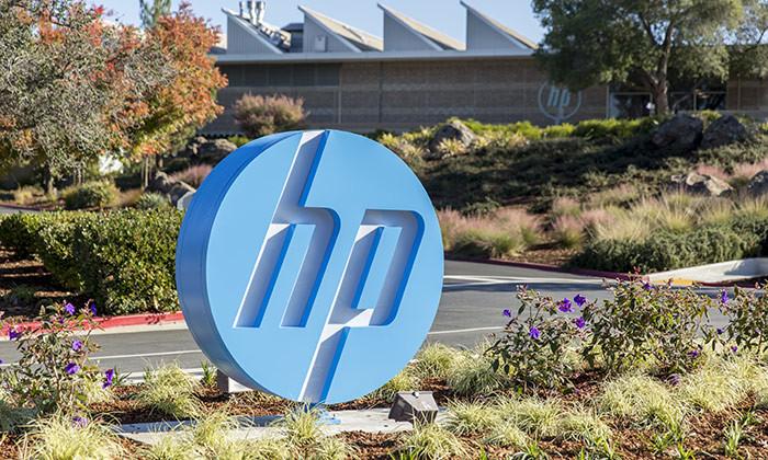 Stock photo of HP Inc.