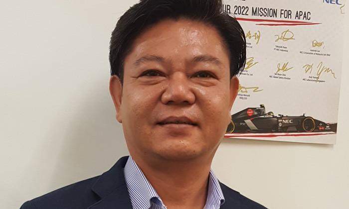 Jonathan Tan, NEP