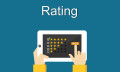 rating - 123RF