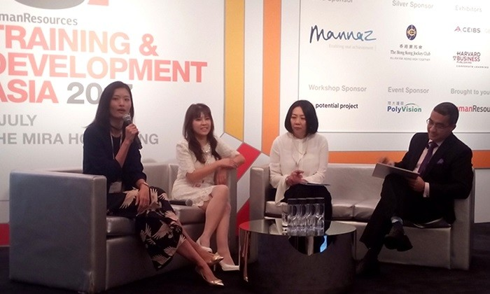 TDA HK Panel Discussion, hr