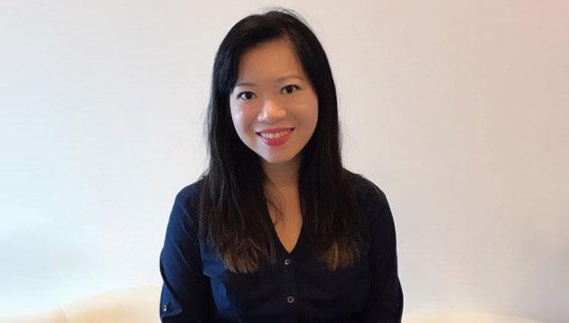 Jillian Cheong Yotel
