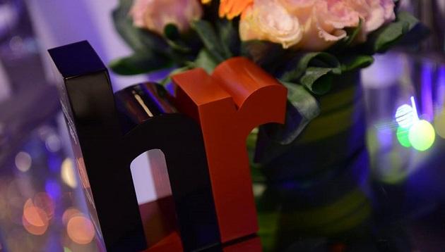 HRIA2016 trophy, hr