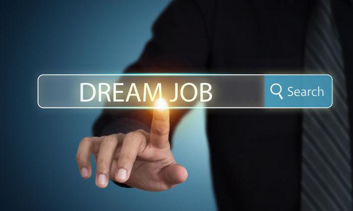 Online job advertisements