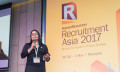 Dato 'Aliyah Karen, chief executive officer, MAA Medicare Charitable Foundation, Malaysia