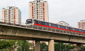 SMRT singapore
