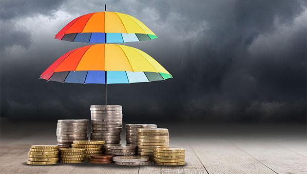 retirement savings - 123RF