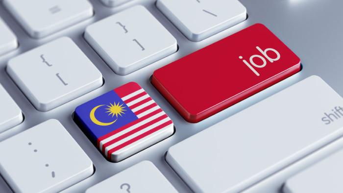 Malaysia Tech Jobs