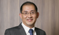 Beh Chun Chong Chief Executive Officer of Paramount Property