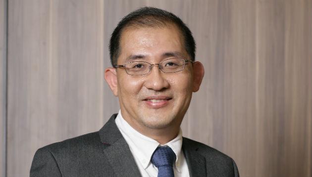 Beh Chun Chong Chief Executive Officer of Paramount Property