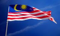 Jerene - April 2018 - Malaysia flag - 123RF