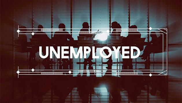 unemployed - 123RF