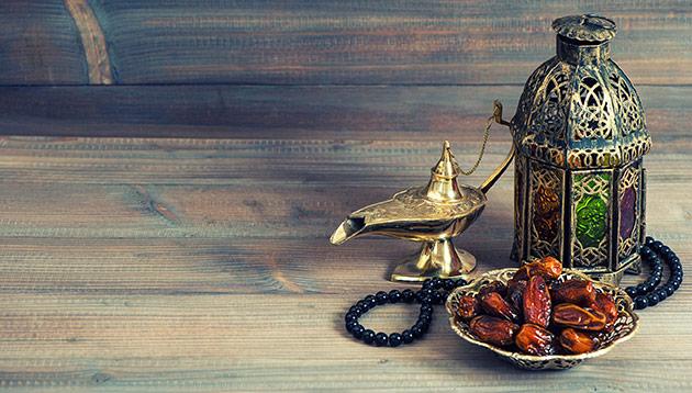 Ramadan - 123RF