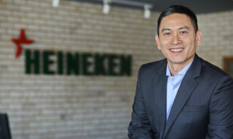 Lim Kwan Sek Heineken