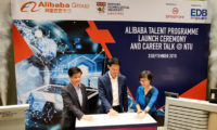 Alibaba-Group-Talent-Programme-Launch-NTU-Singapore
