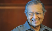 Priya-November-2018-ASEAN-Labour-Ministers-Meeting-Dr-Mahathir-123rf