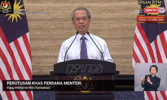 Priya-Mar-2020-PM-Muhyiddin-screengrab-PMO