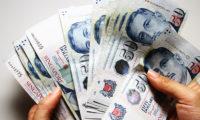 Singapore-money-iStock