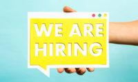 hiring-123RF