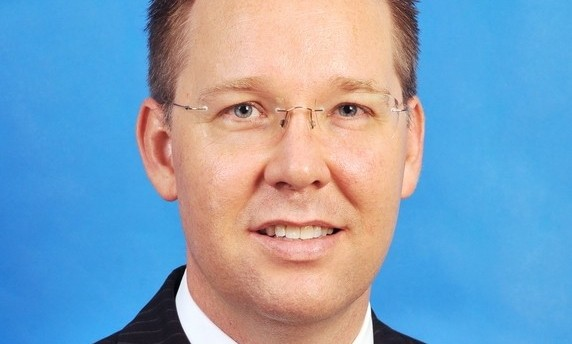 prudential appoints cmo