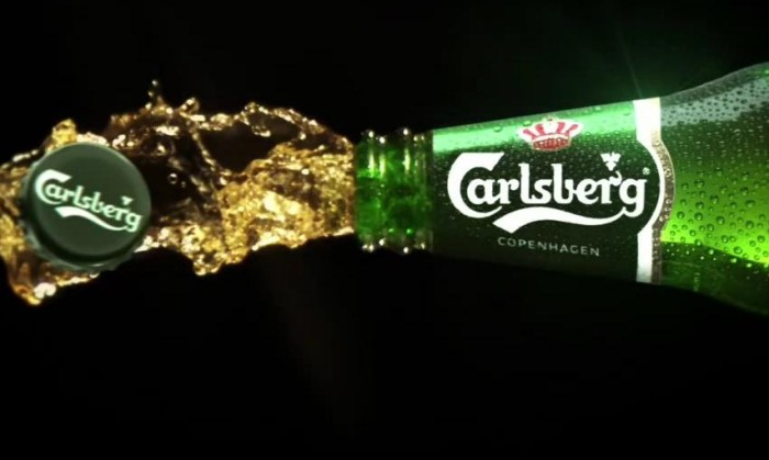 Carlsberg's latest marketing ploy will pay you SG$20,000 ...