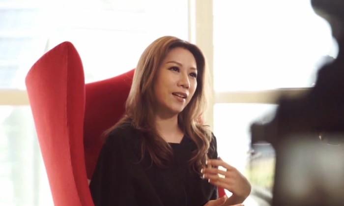 Sony Angela Pang