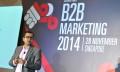 Rashish Pandey of Cisco on B2B marketing