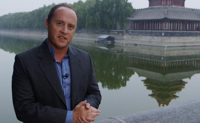 Steve Tappin MARKETING MAGAZINE HONG KONG