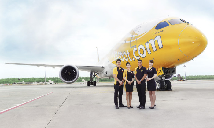 Singapore Airline Integrates Scoot Into Highflyer Loyalty