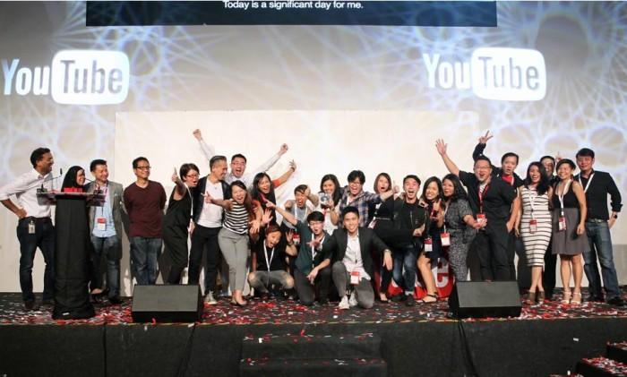 YouTube Malaysia ads award show returns to celebrate Malaysian creatives