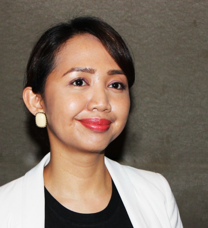 Gara Santos-Ontiveros, Google Philippines Industry Head
