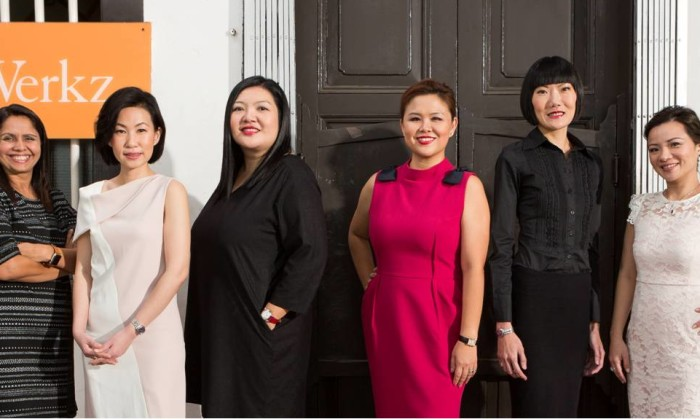 Asia PR Werkz to promote healthy marriages for NFC in