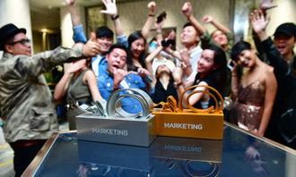 Marketing Events Awards
