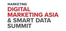 Digital Marketing Asia & Smart Data Summit 2019 Hong Kong