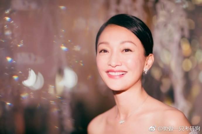 周迅@Weibo