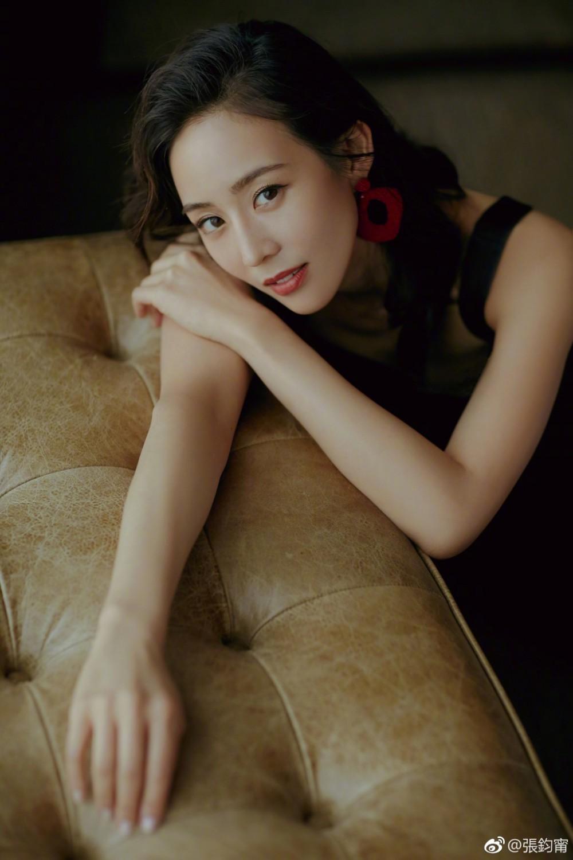 張鈞甯@Weibo