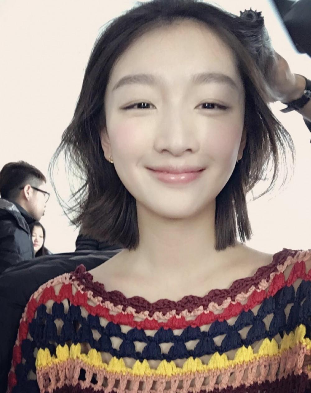 zhoudongyu@Instagram