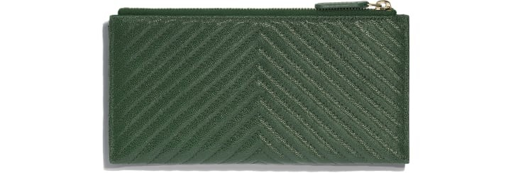 boy-chanel-pouch-green-grained-calfskin-gold-tone-metal-packshot-alternative-a81254y837945b460-8807106117662