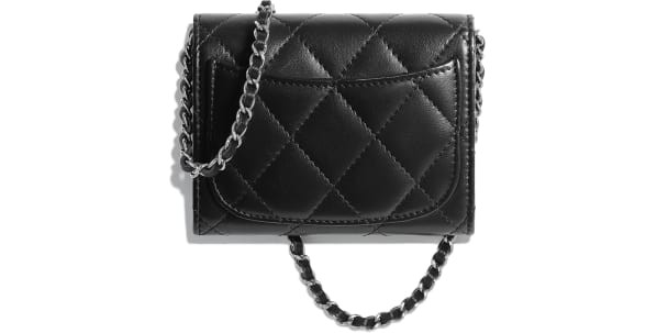 classic-clutch-with-chain-black-lambskin-silver-tone-metal-packshot-alternative-a81465y01480c3906-8805027840030