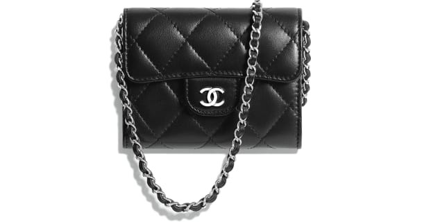 classic-clutch-with-chain-black-lambskin-silver-tone-metal-packshot-default-a81465y01480c3906-8805019484190