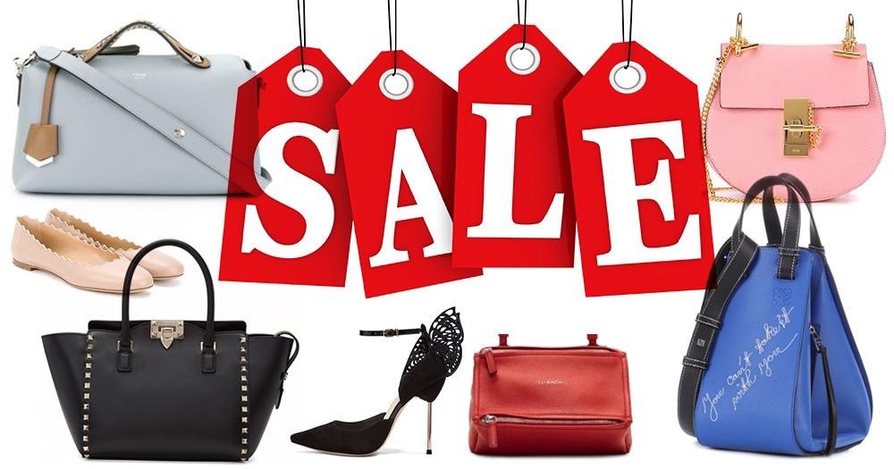 是時候入手了!年末大減價名牌包包直降半價,搶回來送自己一份聖誕禮物!