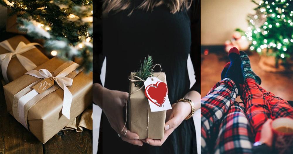 還趕得及!男朋友聖誕禮物提案懶人包,人人也可當個貼心可愛女友!