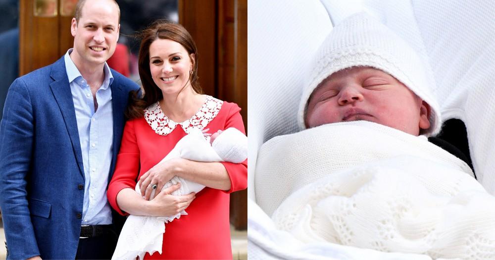 皇室媳婦真的不易做:為何 Kate Middleton 在產後不久就離開醫院?