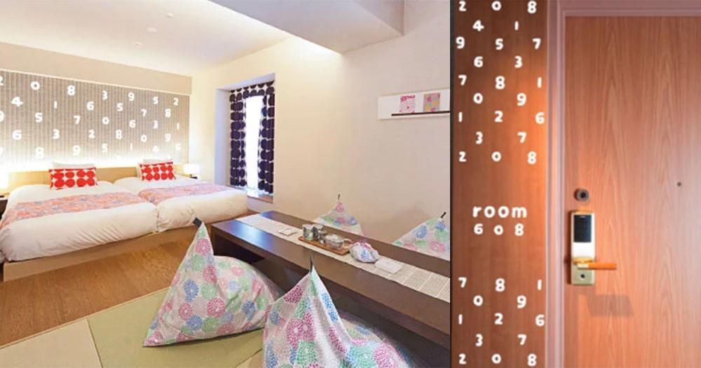 真正體現現代和風感:入住京都的Sou.Sou限定酒店房,被暖暖的和風感包圍!