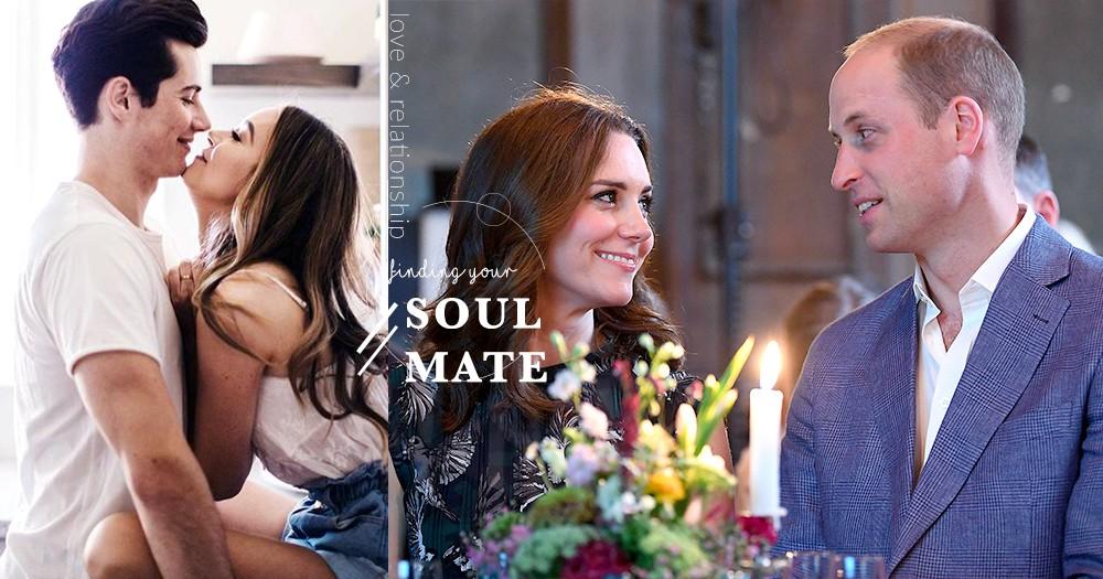 一輩子的愛情從來得來不易:真正的靈魂伴侶,是語言與身體都能相容的親密