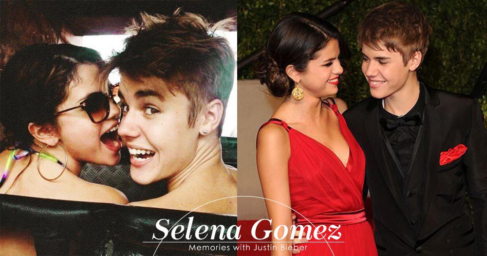 「有些回憶總是較難捨棄!」Selena Gomez仍未刪除與Justin Bieber的甜蜜合照!