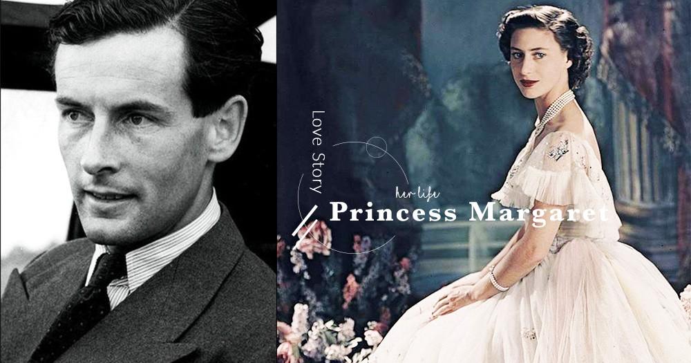 她才是皇室最叛逆的成員:Princess Margaret!終究一生都只為愛情不為權力!