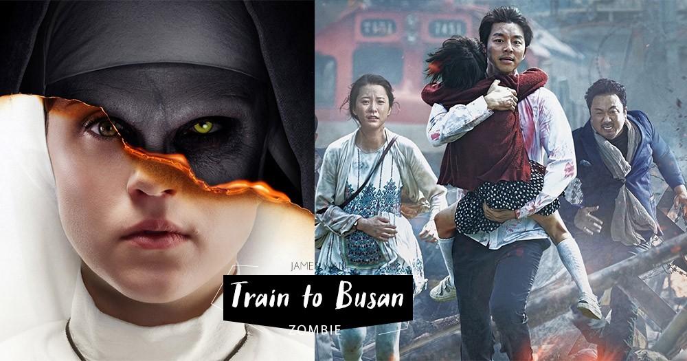 《屍殺列車》故事將會出現在美國!鬼才恐怖片導演溫子仁翻拍《屍殺列車》,恐怖程度令人期待!