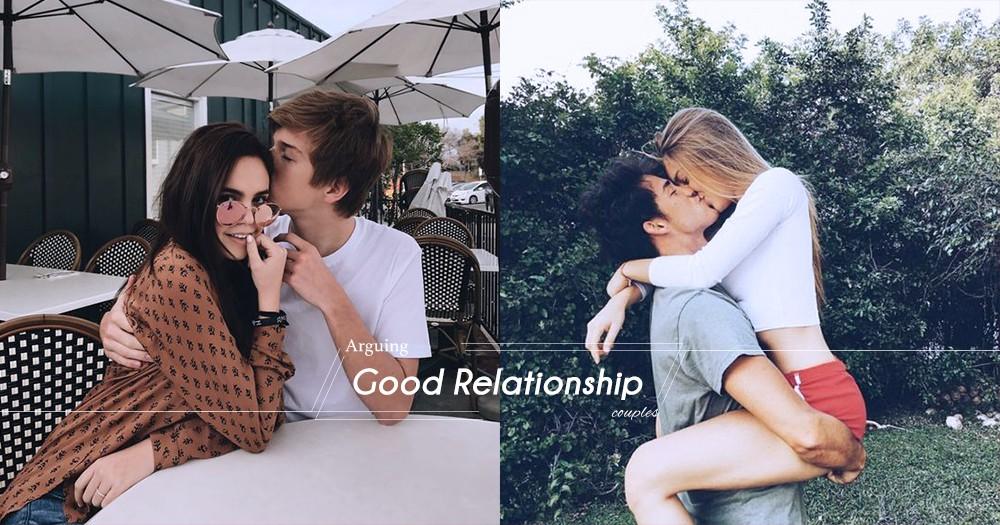 「再怎樣吵架也是相愛的」情侶小守則,就算吵架也能把感情變得更穩定!