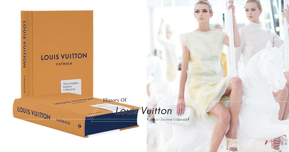 經典回顧!時尚品牌Louis Vuitton的百年蛻變!
